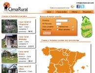 Venta web de Casas y hoteles rurales – Cimarural