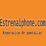 Web de reparación de móviles