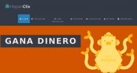 Página web consolidada con 292.810 únicas/mes ingresos 1.873 USD /mes