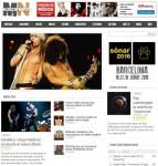 Vendo revista musical conocida PR4