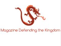 Magazine Defending the Kingdom