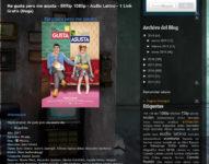 Películas en audio latino