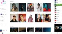 Plataforma de música – Spotify